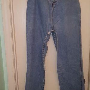 Rocky Mountain Jeans - Rocky Mountain western jeans